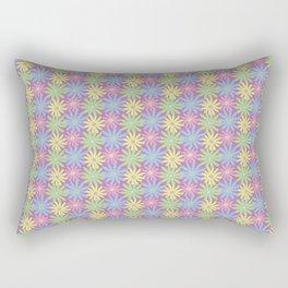 Daiseez-Coolio Colors Rectangular Pillow