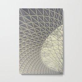 CANOPY 02B Metal Print