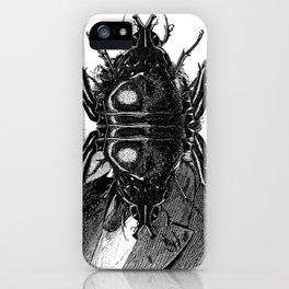 Gregor Samsa 2 iPhone Case