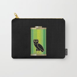 Charged Up Carry-All Pouch