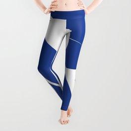 Matisse blue woman orignal Leggings