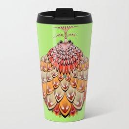 angel butterfly Travel Mug