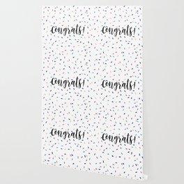 Congrats Sprinkles Wallpaper