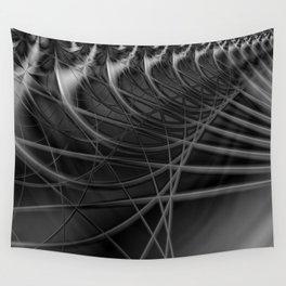 Rib Cage Wall Tapestry