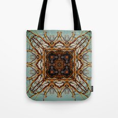 The Square Root Tote Bag