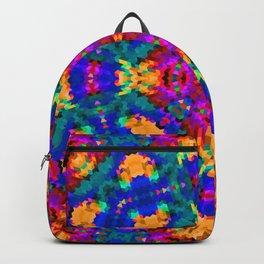 Ornament, ethnic, geometric 11 Backpack