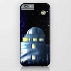 Where the stars shine. iPhone 6s Slim Case