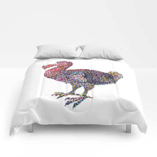 DODO color Comforters