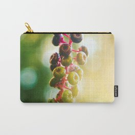 PokeWeed Carry-All Pouch