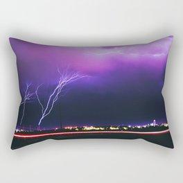 DUNK LIGHTNING Rectangular Pillow