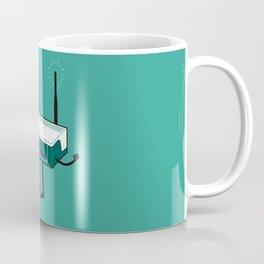 Free Wi-fi Coffee Mug