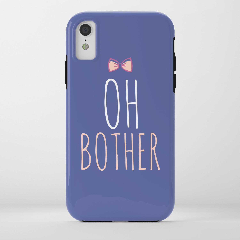 eeyore iphone xs case