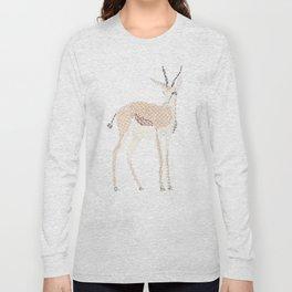 Springbok Long Sleeve T-shirt