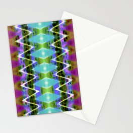 Sounds in a Garden Stationery Cards