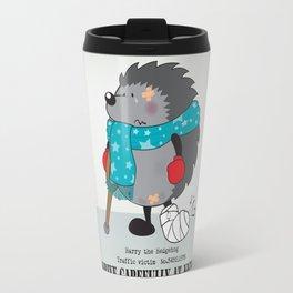 Drive carefully at night Travel Mug