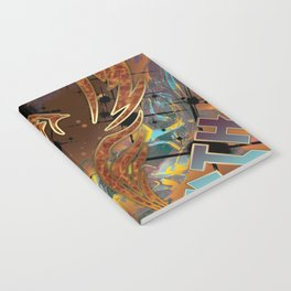 Rebirth of the Phoenix Notebook