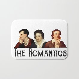 The Romantics Bath Mat