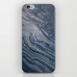 Stone Galaxy iPhone Skin