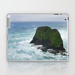 Ocean Cliffs Laptop & iPad Skin