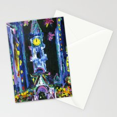 Broad Street New Years Stationery Cards