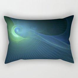 Newborn Dreams Rectangular Pillow