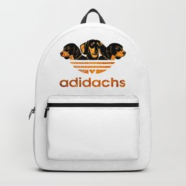 AdiDachsund Backpack