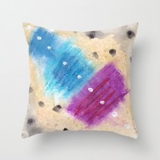 We Stay Together Throw Pillow