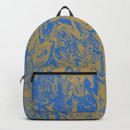 Fisk Tie Dye Backpack
