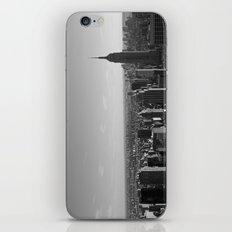 New York City Skyline 2 iPhone & iPod Skin