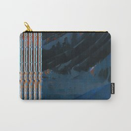 landscape collage #26 Carry-All Pouch
