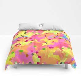 mosaic Comforters