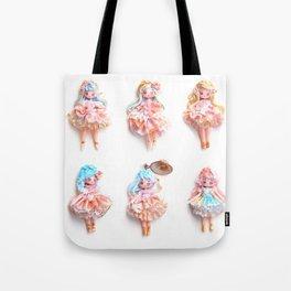 Believe in fairies.. Tote Bag