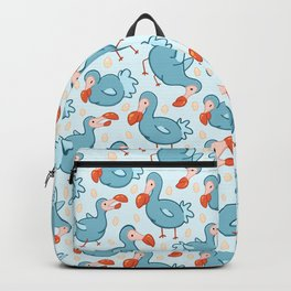 Dodo Eggs Backpack