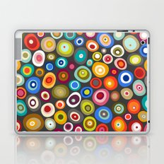 freckle spot lead Laptop & iPad Skin