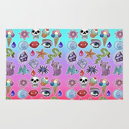 Lovely Creatures Rug
