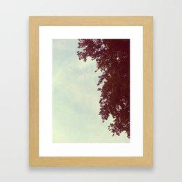Do Better Framed Art Print
