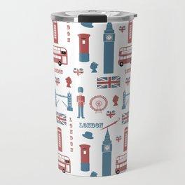 I love London Travel Mug