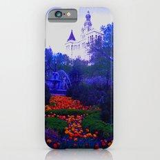 Path of Petals Slim Case iPhone 6s