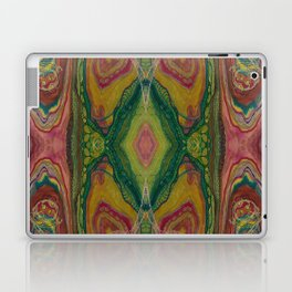 Sublime Compatibility (Intimate Reciprocity) (Reflection) Laptop & iPad Skin