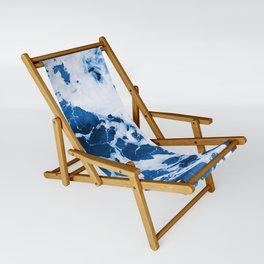 Island Vibes #society6 #decor #buyart Sling Chair