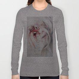 I LOVE MEDICINE Long Sleeve T-shirt