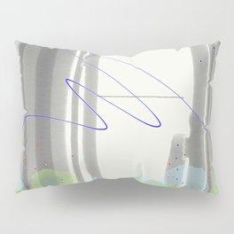 Late Confetti Pillow Sham