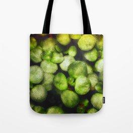 Pilea Greyzy Tote Bag