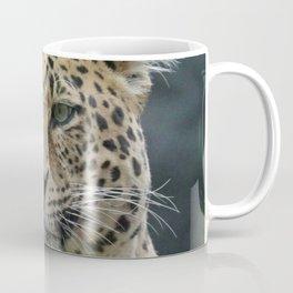 Leopard_20171001_by_JAMFoto Coffee Mug