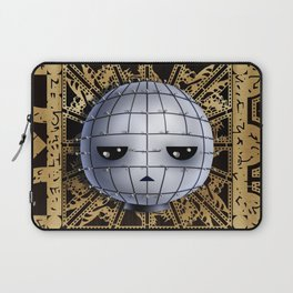 Chibi Pinhead Laptop Sleeve