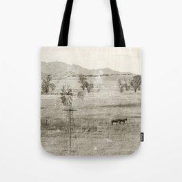 """Vintage Valley"" by Murray Bolesta! Tote Bag"
