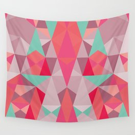Simply II Wall Tapestry