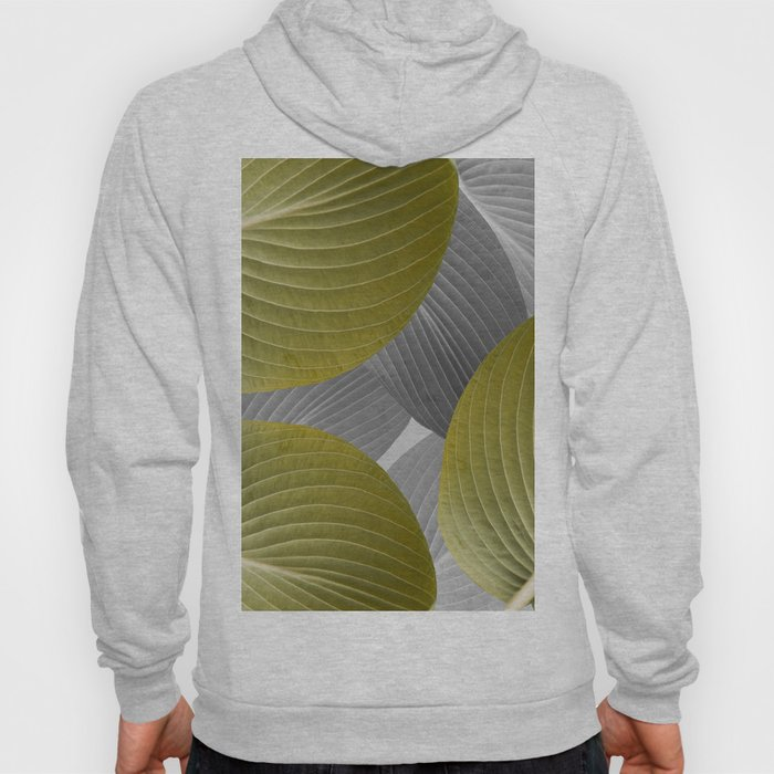 Beautiful Large Leaves #decor #society6 #buyart Hoody
