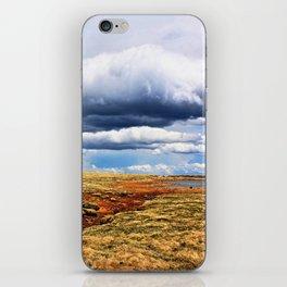 13,000 Feet iPhone Skin
