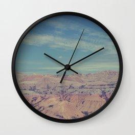 Nice View Wall Clock